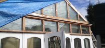 Conservatory Maintenance Repairs