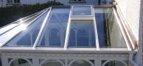 Conservatory repairs, Berkshire, Surrey, London Window vents