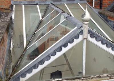 conservatory repairs Berkshire Surrey London