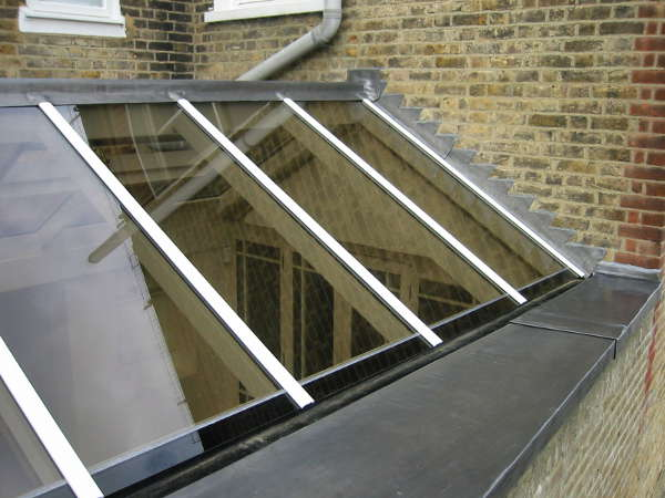 Lead Work Gallery Og Conservatories